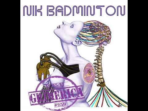 #259 - Grimerica Talks All Things Future with Futurist Nik Badminton