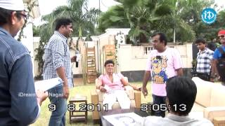 Yevadu Movie Making - Ram Charan | Shruthi Haasan | Allu Arjun | Kajal