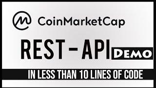 how to call CoinMarketCap APIs