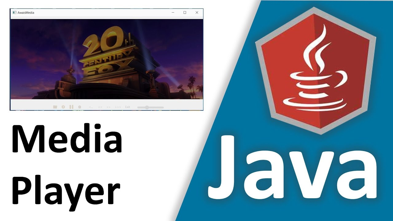 Java programming tutorial how to make media player youtube java programming tutorial how to make media player baditri Gallery