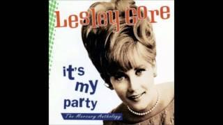 Lesley Gore - It