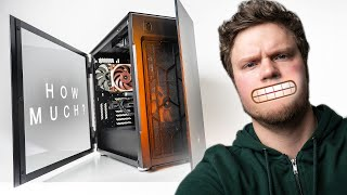 When The Price is WRONG - Corsair Carbide 678C