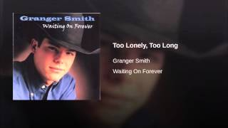 Too Lonely, Too Long