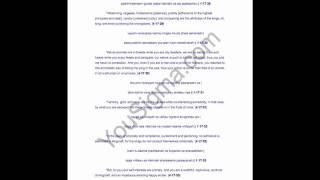 Valmiki Ramayana Kishkinda Kanda Chapter 17 - Vali Criticizes Rama...