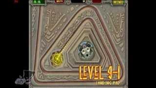 Zuma Deluxe - Game play (teste)