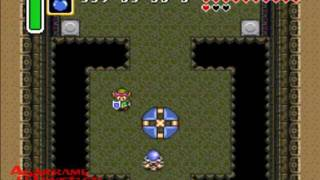 aej paralelo the legend of zelda a link to the past captulo 12 maldita polilla