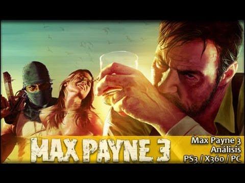Max Payne 3 [Análisis]