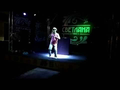 Диджей Евгений в сан  Светлана  22 10 2019. Решил с нами потанцевать. Кстати, классн