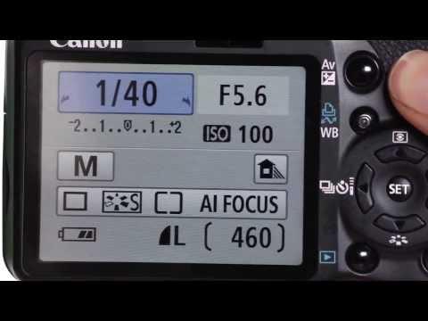 Три правила фотосъемки: