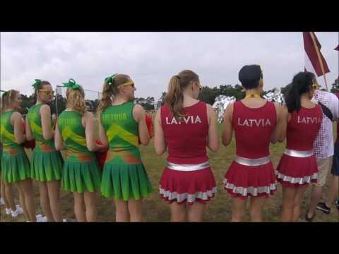 DHL EUROCUP17 (LATVIA)