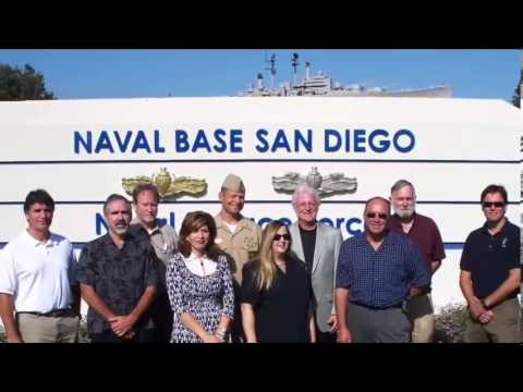 Success Story: Navy Region Southwest