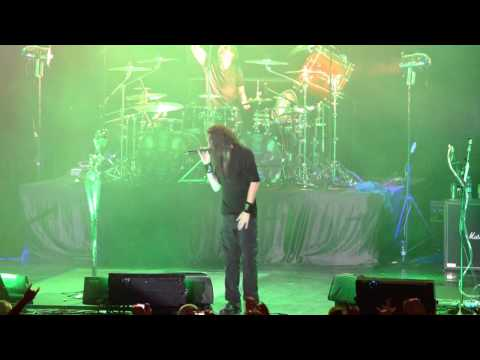 Korn live in Krasnoyarsk, Russia 2014   Narcissistic Cannibal mp3