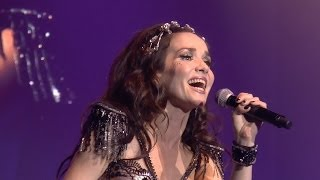 Natalia Oreiro - Nada Mas Que Hablar (Saint-Petersburg 12.12.2013)