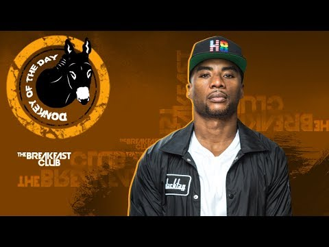 Charlamagne Finally Realizes Men Have Been Raised on Rape Culture