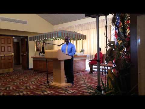 2014 Black History Month Speech