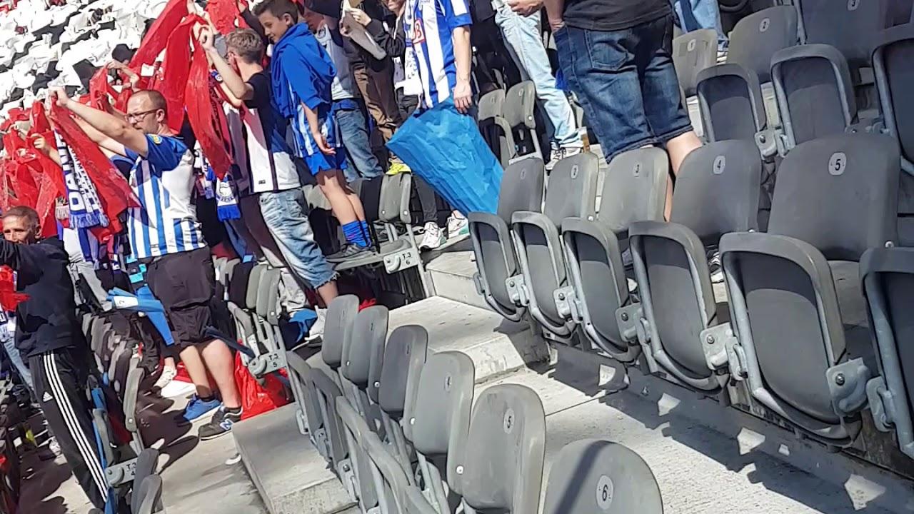 Hertha Gegen Leverkusen