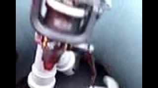 Держатель удилища в резиновую лодку своими руками.
