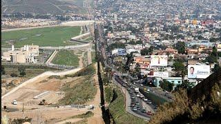 increíble las fronteras más asombrosas del mundo
