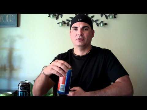 NOS Energy Drink Dangers