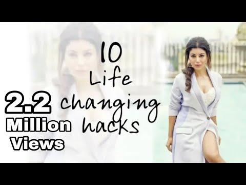 10 Hacks to change your Skin, Body & Overall Personality | HIndi | Debina Decodes | Beauty Ep 20