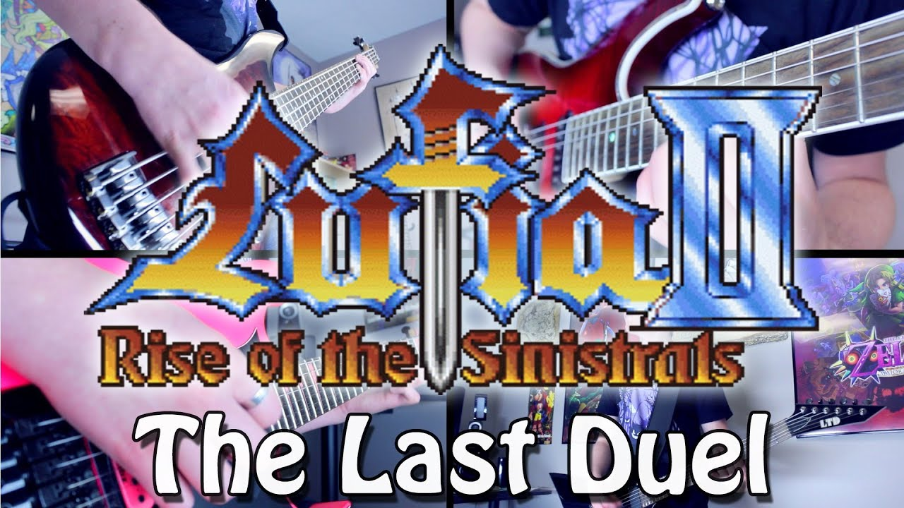 Lufia ii: rise of the sinistrals (lufia) download game | gamefabrique.