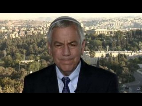 Fmr. Israeli mayor on Muslim countries breaking from Qatar