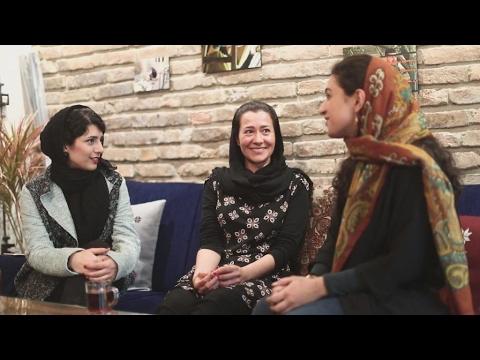 Vidéo : en Iran, le boom du tourisme