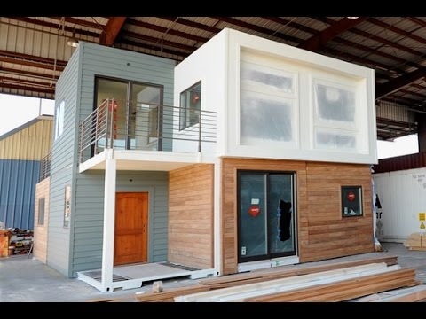 where can i buy a shipping container home