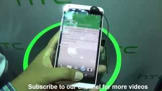 HTC Desire 816G Dual SIM hands on Quick Review