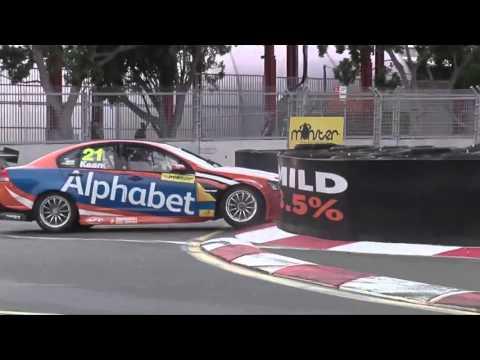Practice 1 Highlights | DVS - Sydney 2015