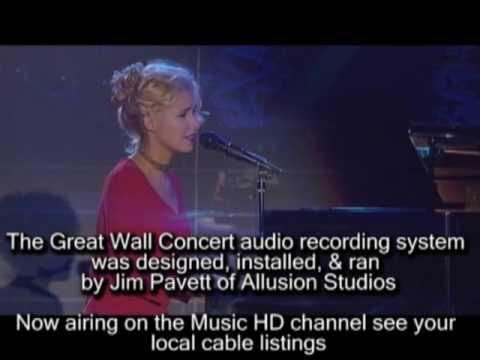 Nellie McKay- April ShowersKaynak: YouTube · Süre: 2 dakika17 saniye