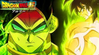 Is Broly Connected To Frieza In The Dragon Ball Super Broly Movie?