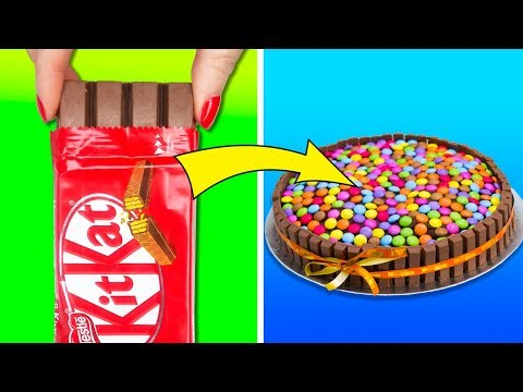 20 SWEET HACKS YOU HAVE TO TRY