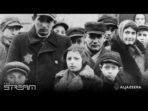 The Stream - Learning from the Holocaust generation