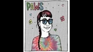 Paws - Get Bent