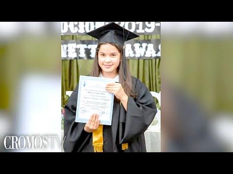 Graduación Virtual New Generation Christian School