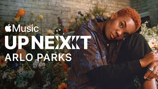 Arlo Parks: Up Next Interview | Apple Music