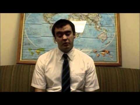 Department Testimonials - William Dudley