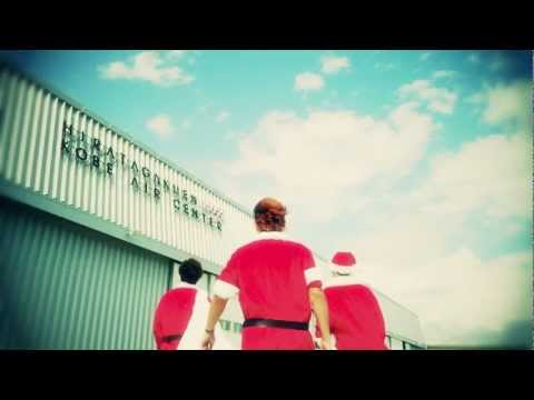 EGG BRAIN「CROSS THE SKY」Official Music Video