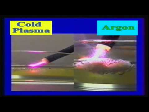 Cold Plasma Vs Argon