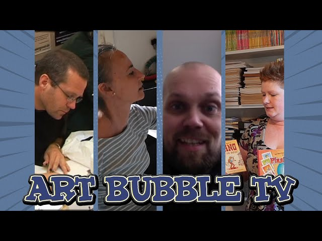 Art Bubble TV 22 05 2020