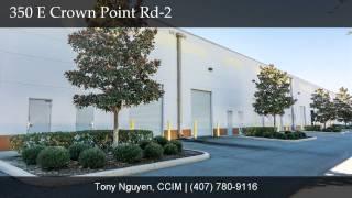 350 E Crown Point Rd Ste 1070 1080 Ocoee, FL 34761