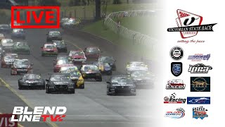 Victorian State Race Series Round 1 - SUNDAY