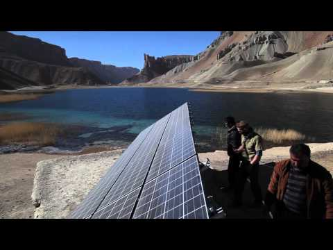 Transforming Sustainable Energy In Afghanistan [PART 2]