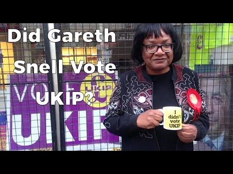 UKIP's Paul Nuttall v Labour's Gareth Snell Stoke Central Part 2