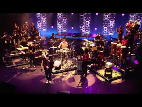 Unity: The Latin Tribute to Michael Jackson-Trailer