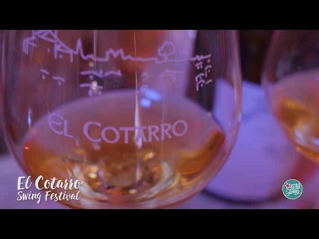 El Cotarro Swing Festival 2019 | Swing en Burgos