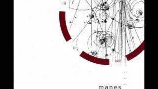 Manes - Diving With Your Hands Bound (Nearly Flying)