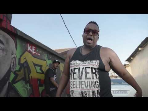 Big Dreamz - The Blow Up (ft. Kwesta) (Official Music Video)