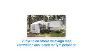CAMPING SKÅNE - RIGELEJE STRAND AB